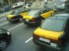 #17 バルセロナのタクシーズ